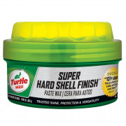 Супер твердый воск для ЛКП Turtle Wax Super Hard Shell Finish 53190 (397г)