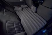 Автомобильный матрас на заднее сиденье Alzont Airbed NMS01