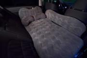 Автомобильный матрас на заднее сиденье Alzont Airbed NMS02