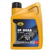 Синтетическое трансмиссионное масло Kroon Oil SP Gear LS 1015