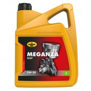 Моторное масло Kroon Oil Meganza MSP 5W-30