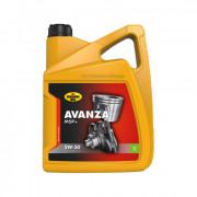 Моторное масло Kroon Oil Avanza MSP+ 5W-30