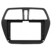 Переходная рамка Carav 22-438 для Suzuki SX4, SX4 S-Cross 2013+, 2DIN