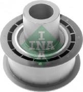 Ролик натяжителя ремня (паразитный, ведущий) INA 532 0037 10
