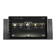 Штатная магнитола Sound Box SBU-8632-2G для BMW 5 серии (E39), X5 (E53) Android 9.0