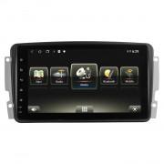 Штатная магнитола Sound Box SBU-8671-2G для Mercedes-Benz A, C, G, CLK класса, Vito, Viano (Android 8.1)
