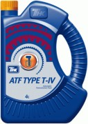 Жидкость для АКПП ТНК (TNK) ATF Type T-IV