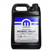 Оригинальная охлаждающая жидкость (антифриз) Chrysler Mopar Red Concentrate -74C (68163848AB) 3.785л