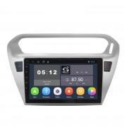 Штатная магнитола Sound Box SB-8111-2G для Citroen C-Elysee / Peugeot 301 (2013-2019) Android 8.1.0