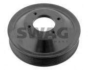 Ролик натяжителя ремня SWAG 20930124
