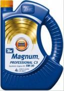 Моторное масло ТНК (TNK) Magnum Professional C3 5W-40