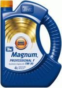 Моторное масло ТНК (TNK) Magnum Professional F 5W-30