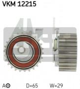 Ролик натяжителя ремня SKF VKM 12215