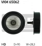 Ролик натяжителя ремня SKF VKM 65062