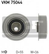 Ролик натяжителя ремня SKF VKM 75044