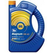 Моторное масло ТНК (TNK) Magnum Super 5W-40 synthetic