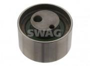 Ролик натяжителя ремня SWAG 84930025