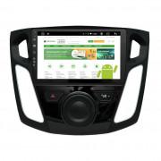 Штатная магнитола RedPower 61150 IPS DSP для Ford Focus 3 (2011-2014), Focus 3 рестайлинг (2014+) Android 10