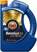Моторное масло ТНК (TNK) Revolux D3 5w-40