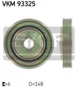 Ременный шкив SKF VKM 93325