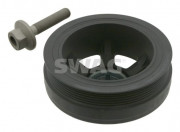 Ременный шкив SWAG 10933656