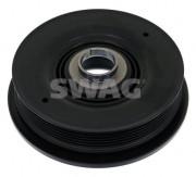 Ременный шкив SWAG 60931483