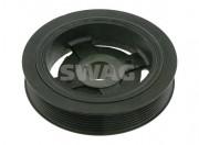 Ременный шкив SWAG 81927229