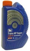 Полусинтетическое трансмиссионное масло ТНК (TNK) Trans KP Super 75W-90 GL4 Semisynthetic