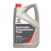Жидкость для АКПП Comma Automatic Transmisson Fluid AQF