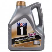 Моторное масло Mobil 1 FS 5W-30