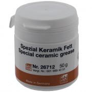 Высокотемпературная смазка свечей накала и форсунок Febi Special Ceramic Grease 26712 (50г)