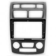 Переходная рамка Carav 22-432 для Kia Sportage (KM) 2008-2010, 2DIN