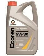 Моторное масло Comma Ecoren 5w30
