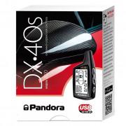 Автосигнализация Pandora DX-40S с автозапуском (без сирены)