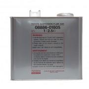 Оригинальная гидравлическая жидкость Toyota Suspention Fluid AHC 08886-01805, 08886-81260