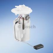 Топливный насос BOSCH 0580200027