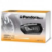 Мотосигналізація Pandora Moto DX-42