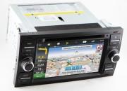 Штатная магнитола EasyGo S122 для Ford Focus, Kuga, C-Max, Transit, Fiesta, Galaxy (black)