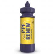Мелкоабразивная полировальная паста для обновления и защиты виниловых и полиуретановых пленок Gyeon Q2M PPF Renew