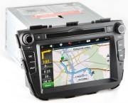 EasyGo Штатная магнитола EasyGo S131 для Kia Sorento (2013-)