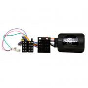 Can-Bus адаптер для подключения кнопок на руле Connects2 CTSFA005.2 (Fiat Bravo (198) 2007-2014, Stilo (192) 2001-2008, Ritmo 20