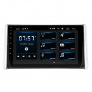 Штатная магнитола Incar XTA-2204 для Toyota Rav 4 (2020+) Android 10
