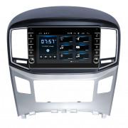 Штатная магнитола Incar XTA-2405R для Hyundai H1 (2016+) Android 10