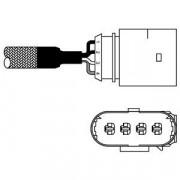 Лямбда-зонд DELPHI ES10981-12B1