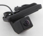 Камера заднего вида Falcon TG09HCCD-R-170 для Mercedes-Benz GLK300, ML, C / E / S class (в ручку багажника)