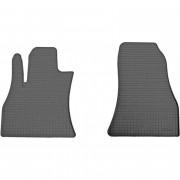 Коврики в салон Stingray для Fiat 500L (2012+) 2шт (1006052)