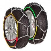 Цепи противоскольжения Vitol KN 80 для колес R13, R14, R15, R16