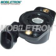 Датчик положения дроссельной заслонки MOBILETRON TP-E009