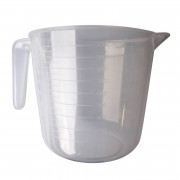 Мерная чаша для точного измерения количества составов DeWitte Measuring Cup (1л)