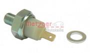 Датчик давления масла METZGER 0910021